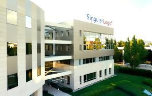 Στρατηγική, SingularLogic, Sysco, Φιλοξενίας, stratigiki, SingularLogic, Sysco, filoxenias
