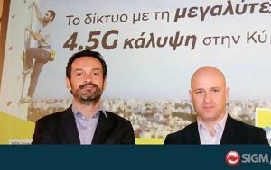 ΜΤΝ, 4 5G, Κύπρο, mtn, 4 5G, kypro