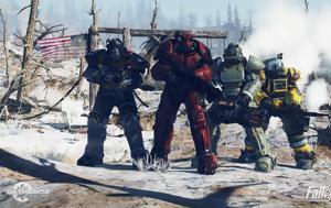 Fallout 76, Βελτιώσεις, Fallout 76, veltioseis