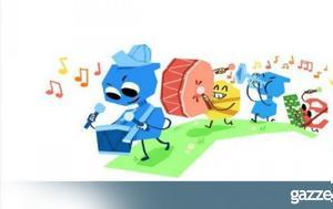 Google, Doodle, Παγκόσμια Ημέρα, Παιδιού, Google, Doodle, pagkosmia imera, paidiou