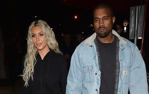 Kim Kardashian, Στηρίζει, Kanye West, Trump, Kim Kardashian, stirizei, Kanye West, Trump