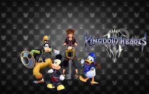 Ολοκληρώθηκε, Kingdom Hearts 3, oloklirothike, Kingdom Hearts 3