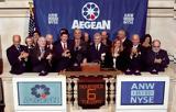 Οριστικά, Χρηματιστηρίου Νέας Υόρκης, Aegean Marine Petroleum Network,oristika, chrimatistiriou neas yorkis, Aegean Marine Petroleum Network