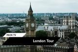 Βόλτα, Λονδίνο,volta, londino