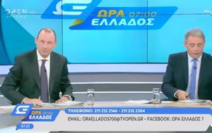 Ιορδάνης Χασαπόπουλος-Γιάννης Σαραντάκος, OPEN, iordanis chasapopoulos-giannis sarantakos, OPEN