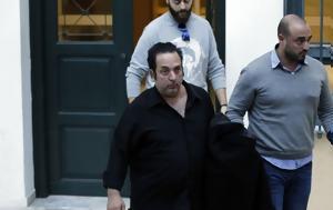 Rihardos, How Greek Police