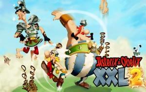 Asterix, Obelix XXL 2 Review