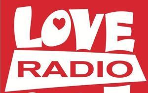 Εξέλιξη Εκτός, LOVE RADIO, exelixi ektos, LOVE RADIO