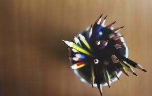 Η συγκινητική πράξη μιας μητέρας στα σχολικά μολύβια του γιου της που έγινε viral…