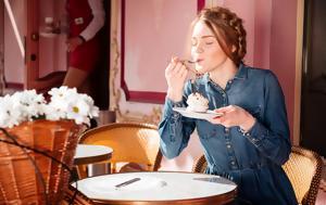 Το μυστικό για να τρώτε γλυκά χωρίς να παχαίνετε
