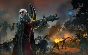 Total War, Warhammer 2 - Curse, Vampire Coast Review