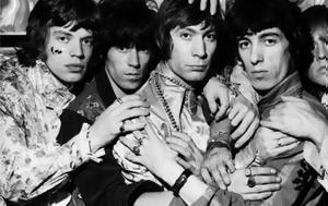 Όταν, Rolling Stones, Video, otan, Rolling Stones, Video