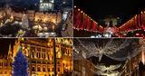 Χριστούγεννα, Ευρώπη,christougenna, evropi