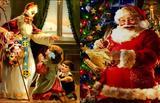 Πώς, Άγιος Νικόλαος, Santa Claus,pos, agios nikolaos, Santa Claus