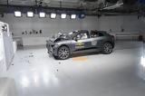 EuroNCAP, Jaguar I-Pace, Έδωσε,EuroNCAP, Jaguar I-Pace, edose
