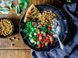 7 συνδυασμοί τροφών που κάνουν απίστευτο καλό στην υγεία σου!!!,