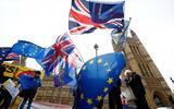 Παραμονή, Λονδίνο, Ε Δ, Brexit,paramoni, londino, e d, Brexit