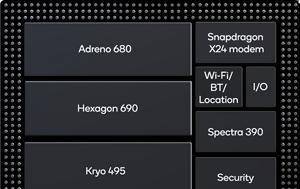 Qualcomm Snapdragon 8cx, 7nm, Windows 10