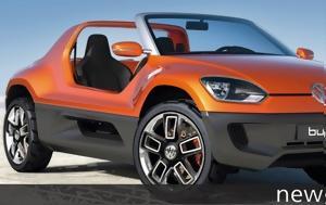Volkswagen, Beach Buggy