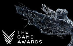 Game Awards 2018 –
