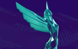 Game Awards 2018, Νέα, Game Awards 2018, nea