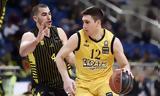 Basket League, Άρης – ΑΕΚ,Basket League, aris – aek