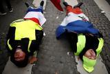 Παρίσι, Συμπλοκές,parisi, syblokes