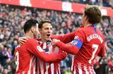 Ατλέτικο Μαδρίτης – Αλαβές 3-0,atletiko madritis – alaves 3-0