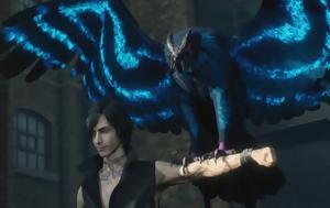 Devil May Cry 5, Capcom