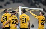 ΑΕΚ – Λαμία, Αναστασιάδη, 2-0, Ένωσηςvid,aek – lamia, anastasiadi, 2-0, enosisvid