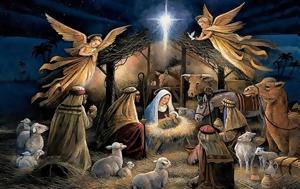 Πότε, Χριστουγέννων, 25 Δεκεμβρίου…, pote, christougennon, 25 dekemvriou…