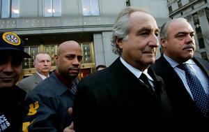 Δέκα, Madoff, deka, Madoff