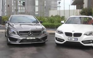 Πώς, Δημόσιο, €133, Mercedes, ΒΜW, pos, dimosio, €133, Mercedes, vmW