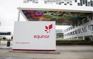Κλειστό, Equinor, kleisto, Equinor
