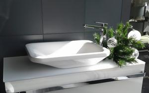 Το ήξερες ότι μπορείς να στολίσεις και το μπάνιο σου;