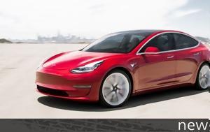 Tesla, Model 3, Ευρώπη, Πόσο, Tesla, Model 3, evropi, poso