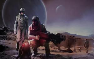 Genesis Alpha One - Release Date Trailer