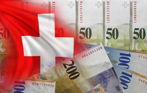 Νέα δικαστική εξέλιξη για δανειολήπτη σε ελβετικό φράγκο