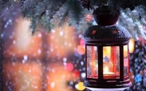 Αγρίνιο, Μύρισε Χριστούγεννα, agrinio, myrise christougenna
