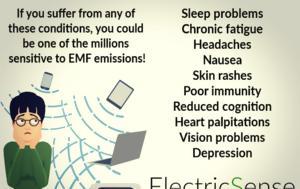 Free EMF Health Summit Online December 9th-15th, Thirty-Four Experts Sponsored, ElectricSense