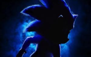 [Αποκλειστικό], Sonic, Hedgehog, [apokleistiko], Sonic, Hedgehog