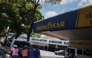 Goodyear, Βενεζουέλα, -τι -, Goodyear, venezouela, -ti -