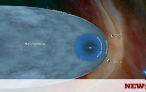 Δέος, Voyager 2, NASA, deos, Voyager 2, NASA