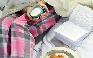 Τι να μην τρώτε πριν τον ύπνο για να κοιμάστε καλύτερα