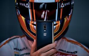 OnePlus 6T McLaren Edition, Επίσημο, 30W Warp Charge Snapdragon 845 10GB RAM, 256GB, OnePlus 6T McLaren Edition, episimo, 30W Warp Charge Snapdragon 845 10GB RAM, 256GB