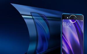 Vivo NEX Dual Display Edition, Επίσημο, Sd 845, 10GB RAM, Vivo NEX Dual Display Edition, episimo, Sd 845, 10GB RAM