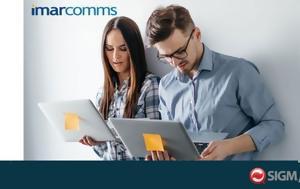 ImarComms, Digital Marketing Masters