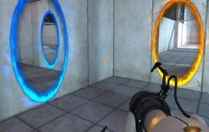 Portal, CS GO, Easter Egg, Valve