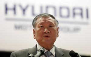 Παραιτούνται, Hyundai, paraitountai, Hyundai