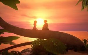 Kingdom Hearts 3 …